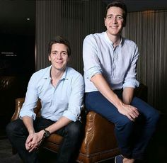 James and Oliver Phelps Harry Potter Characters, Harry Potter World, Fred And George Actors, Fred And Hermione, Phelps Twins, Oliver Phelps, Weasley Twins, Actor James, Hot Actors