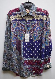 Robert Graham MASOLINO Long Sleeve Shirt, Style RF161405, Fall 2016 Pretty Clothes, Pretty Outfits, Robert Graham, Fall 2016, Physique, Shirt Style, Hermes, Style Me, Long Sleeve Shirts