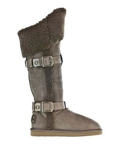 Australia Luxe Collective Dudley Wedge Boots #anthrofave
