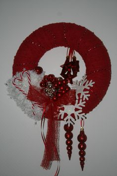 93 Besten Türkranz Bilder Auf Pinterest In 2019 Crochet Wreath
