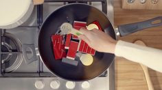 """""""Recipes for Delicious Kitchens"""" is the brand-new commercial directed by Flamboyant Paradise for IKEA. The film is part of the launch of the new Metod…"""