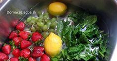 Umývate si ovocie a zeleninu len zbežne pod tečúcou vodou? Po tejto dôkladnej očiste vás prekvapí, koľko ďalšej špiny sa v ňom ešte bolo.