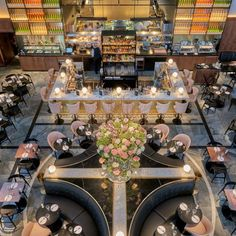 London's best affordable restaurants, hotels for afternoon tea | Stylist