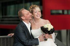 Huwelijkfoto's van Leen en Hans in het Centraal Station van Antwerpen.   Huwelijksfotograaf – Huwelijksfotografie – Trouwfotograaf Bart Meeus