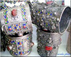 Bijoux amazigh