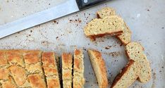 paleo-french-bread Cook It Up Paleo- Top Paleo Recipes