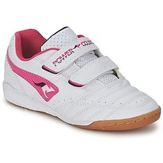 Xαμηλά Sneakers Kangaroos POWER COURT - http://paidikapapoutsia.gr/xamila-sneakers-kangaroos-power-court-4/
