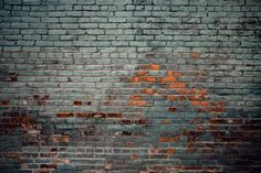The fun thing about old towns are the vintage scenes. This brick wall is a great texture.. Download this photo by Donnie Rosie on Unsplash Wall Background Hd, Free Background Images, Textured Background, Background Vintage, Black Brick Wall, Brown Brick, Spas, Brick Wallpaper Background, Wall Texture Patterns