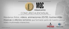 Primer Concurso Audiovisual para completar el relato multinteractivo de Másquecuentos