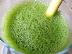 Évkerék receptgyűjtemény: Zöld turmixok gyűjteménye Honeydew, Healthy Smoothies, Fun Drinks, Superfood, Vitamins, Paleo, Food And Drink, Health Fitness, Healthy Recipes