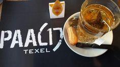 Leafs bij Paal 17 in Texel