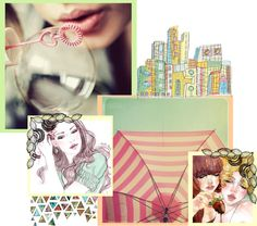 """""""A Bubble of Hope"""" by fashionistacity on Polyvore"""