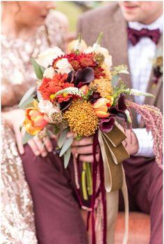 Sierra Vista Mountain Wedding Shoot - http://fabyoubliss.com/2015/02/27/sierra-vista-virginia-mountain-wedding-shoot