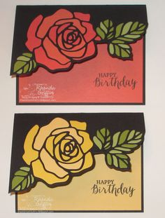 The Stampin' Bunny: Stampin' Addicts' Stampin' Up! 2016 Occasions Catalog Blog Hop