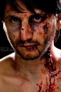 SFX make-up 5 by flayzeraynx on DeviantArt