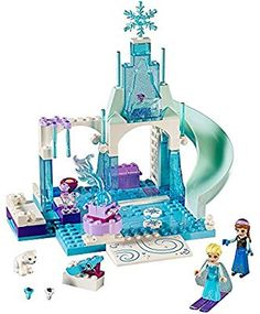 "2 x 3 1//2 /""Poupées DISNEY PRINCESSE-Royal Tea Party Palace playset Table et chaises"