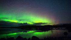 Northern by photographer Eirik Evjen. Filmed in Lofoten
