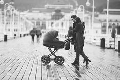 Anex Classic is an optimal combination of fresh global style trends and a time-proven elegance of Swiss design. | #anexclassic #anex #stroller #wózek