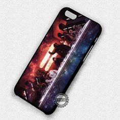 Last Supper Nebula Star Wars - iPhone 7 6 Plus 5c 5s SE Cases & Covers