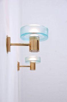 10 dicas fantasticas sobre candeeiros de parede Interior Lighting, Modern Lighting, Lighting Design, Cool Lighting, Lamp Design, Led Lampe, Glass Pendant Light, Pendant Lamp, Mid Century Lighting