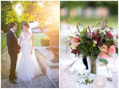 french wedding provence