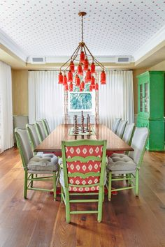 Image Colorful Interior Design, Home Interior Design, Colorful Decor,  Interior Ideas, Wallpaper
