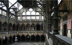 Antwerpen Handelsbeurs