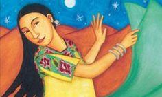 10 Books to Help You Raise a Powerful Latina - ¡10 libros sobre latinas ejemplares!  #BilingualKids