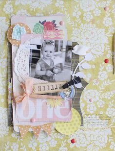 Layout by Kim Archer. As seen in Jot Magazine Issue 6