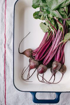 How to roast beetroot by simpleprovisions, via Flickr