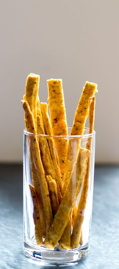 Chilli and mustard gives these vegan cheese straws a fiery kick. Whip up a batch in just 15 minutes!