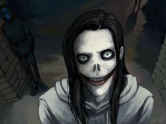 Masochistic Thriller- 2 (Jeff the Killer x reader) by ...