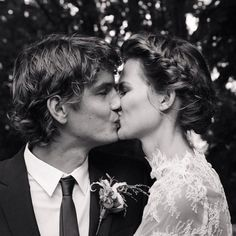 The Best Wedding Hair of All Time: From Gisele Bündchen's Tousled Waves to Audrey Hepburn's Flower Crown – Vogue - Bette Franke and Ilja Cornelisz
