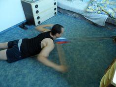 A mostani blogbejegyzés az otthoni edzésről fog szólni. Azért nem szeretném a…