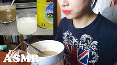 *Vlog* Lunch for home-office _ Cream Cheese Coffee and Sesame (Typing & Clicking Sounds) Asmr, Lunch, Cheese, Make It Yourself, Cream, Coffee, Creme Caramel, Kaffee, Autonomous Sensory Meridian Response