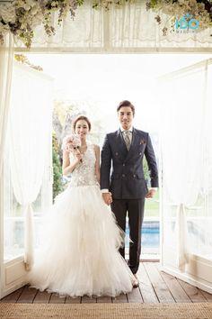 No 18 Korean Pre Wedding Photography
