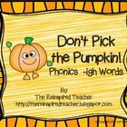 FREE - This is a simple, fall-themed card game that students will enjoy while developing phonics skills. This works wonderfully with Common Core Reading F...