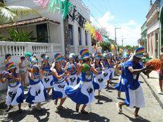 Maracatú Batuques de Pernambuco