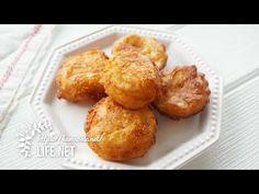 志麻さんのグジェールのレシピ。ホットケーキミックスとチーズのおつまみ。 - LIFE.net Muffin, Cooking, Breakfast, Recipes, Food Ideas, Kitchen, Morning Coffee, Recipies, Muffins