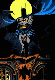 Batman - Walt Simonson