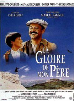 La gloire de mon père, de Yves Robert (1990) http://www.allocine.fr/film/fichefilm_gen_cfilm=5951.html