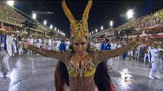 Patricia Nery - rainha de Bateria da Escola de Samba  Portela RJ BRASIL