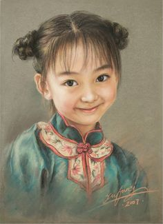 by Xu Xiaoxi-Xu Fang