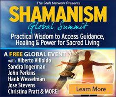 shamanism global summit