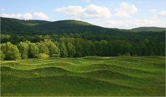maya lin wave field. kwangju. lord of the rings. berlin holocaust memorial. the great wall. ingar bergman.
