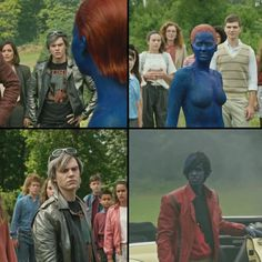 "Peter ""I've met more blue mutants in the past hour than in my entire life"" Maximoff.  #petermaximoff #pietromaximoff #quicksilver #xmen #beast #nightcrawler #mystique #apocalypse #xmenapocalypse #evanpeters #nicholashoult #jenifferlawrence #kodismitmcphee #marvel #magneto #dadneto #michaelfassbender"