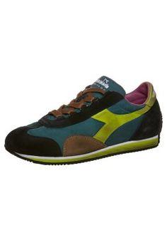 Diadora Heritage EQUIPE Men s Footwear 504fd9f7e3b