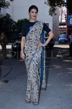 Jacqueline Fernandez graces the Sindhi festival | PINKVILLA