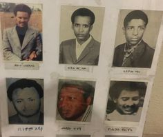 EPRP Founding members -- continued Unlike most EPRP leaders Tselote Hizkias remained in Ethiopia. He was a close associate of Zeru Kheshen. His brother Yitbarek Hizkias came back from the US to lead EPRP's urban campaign against the Derg. Yitabrek drove the get away car when Teshome Gebremariam - an elementary school teacher turned EPRP hit man shot and killed Dr Fikre Merid a MEISON member and son of the late General Merid Mengesha (Merid Mengesha is credited for putting down the 1960 coup…