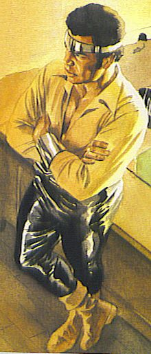 Luke Cage by Alex Ross Punisher Marvel, Ms Marvel, Captain Marvel, Marvel Comics, Luke Cage Marvel, Comic Art, Comic Books, Deadpool Funny, Heroes For Hire
